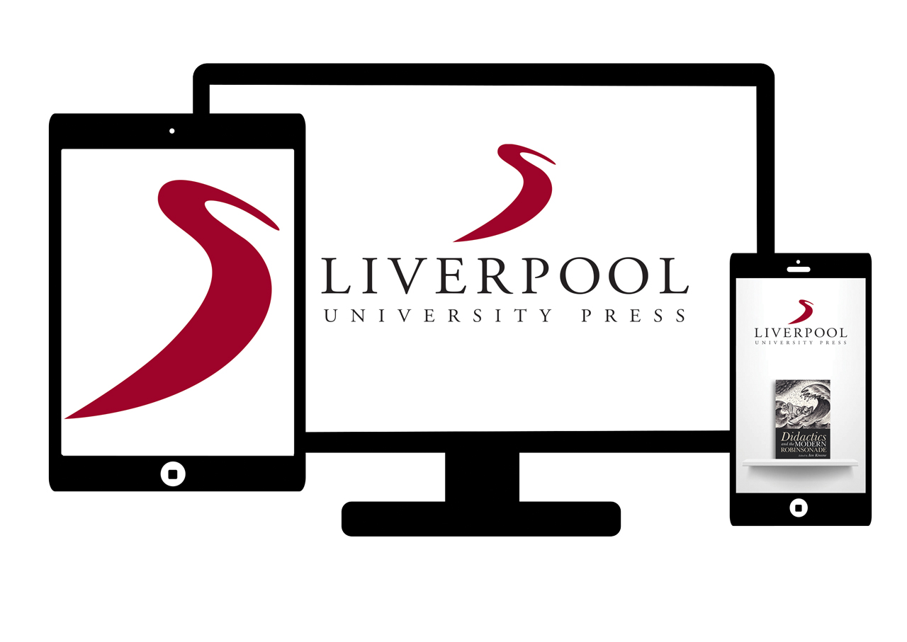 Welcome to Liverpool University Press and our Digital Collaboration Hub